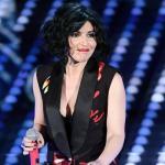estival di Sanremo2017-Giusy Ferreri