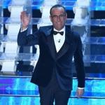 Festval di Sanremo 2017-Carlo Conti