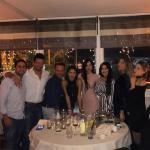 Mariana Rodriguez, Antonella Mosetti, Alessia Macari, Soleil Anastasia Sorge e Asia Nuccetelli