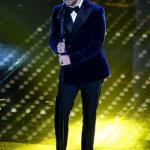 Sanremo 2017 - Alessio Bernabei