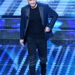 Sanremo 2017 - Fabrizio Moro