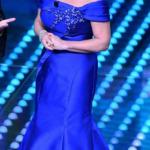 Sanremo 2017 - Antonella Clerici