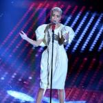 Sanremo 2017 - Elodie Di Patrizi