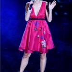 Sanremo 2017 - Lodovica Comello
