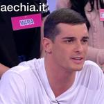 Trono classico - Emanuele Mauti