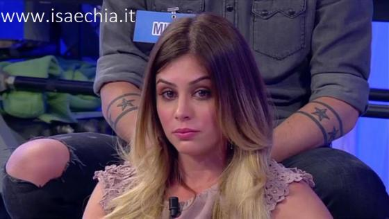 Trono classico - Giulia Latini