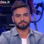 Trono classico - Mario Serpa