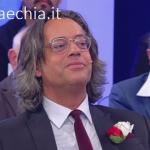 Trono over - Michele D'Ambra