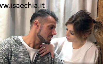 Video - Aldo Palmeri e Alessia Cammarota