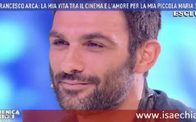 Domenica Live - Francesco Arca
