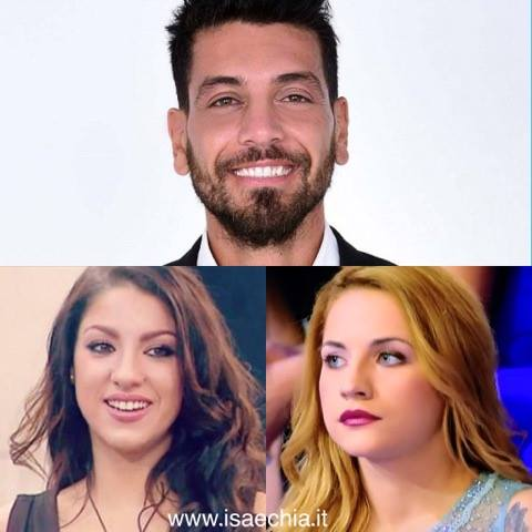 Alessandro Calabrese - Lidia Vella - Federica Lepanto