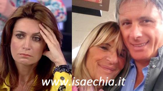 Barbara D'Urso, Gemma Galgani, Giorgio Manetti