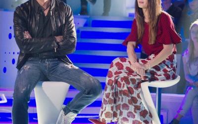 Gabriel Garko e Silvia Toffanin