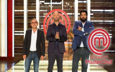 MasterChef Celebrity Italia