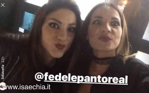 Lidia Vella - Federica Lepanto