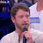 Trono classico - Giorgio De Filippi