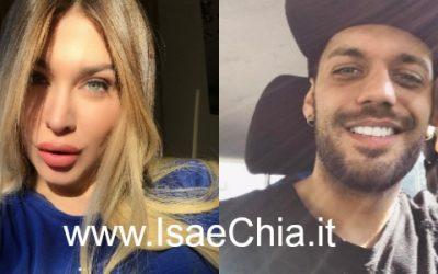Asia Nuccetelli - Gianmarco Valenza