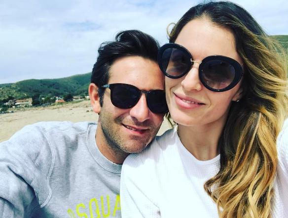 Uomini e Donne: Giorgio Manetti parla della rottura con Gemma Galgani