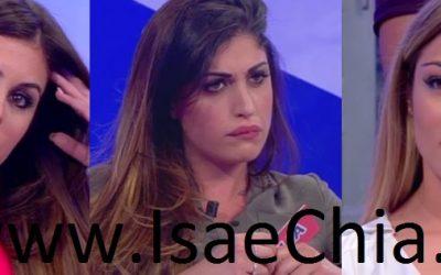 Giulia Latini, Cecilia Zagarrigo, Soleil Sorge