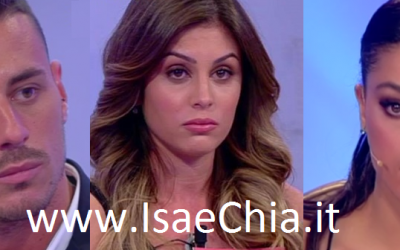 Mattia Marciano, Giulia Latini, Desirèe Popper