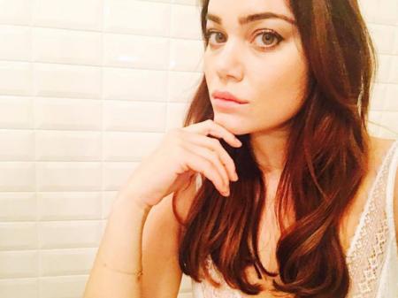 Romina Carrisi: 'Ho avuto problemi con alcol e droga'