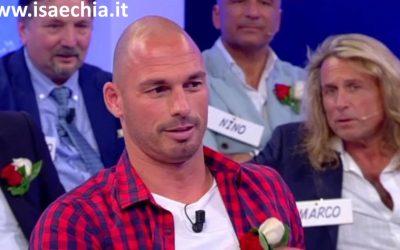 Trono over - Mauro Faettini