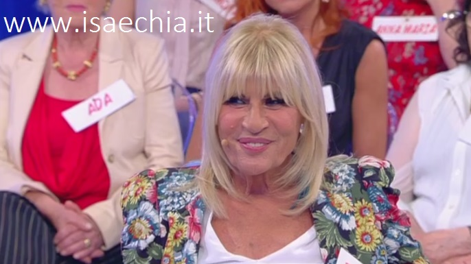 Tina Cipollari contro Luca Onestini e Soleil: