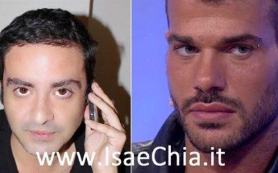Alberto Dandolo - Claudio Sona