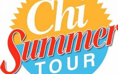 Chi Summer Tour 2017