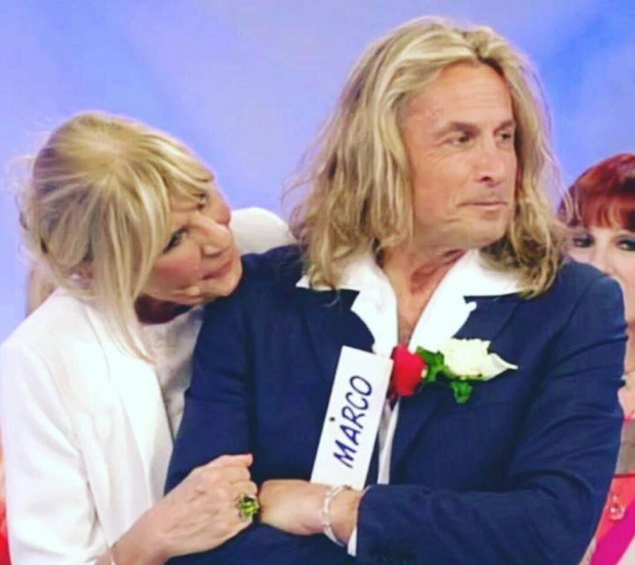 Uomini e Donne, Luca Viganò è diventato papà: è nata Rebecca