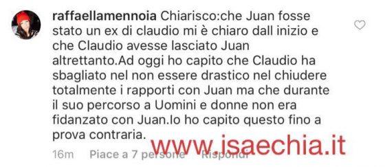 Instagram - Raffella Mennoia