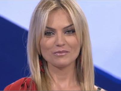 Gemma Galgani di Uomini e Donne collabora con il settimanale