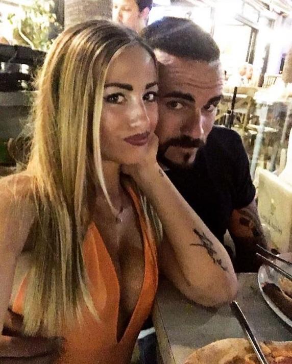 Riccardo Gismondi e Camilla Mangiapelo stanno ancora insieme