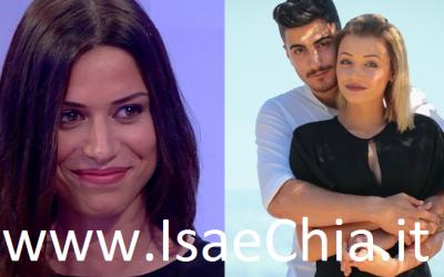 Simona Solimeno, Camilla Mangiapelo e Riccardo Gismondi