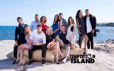 Temptation Island 4 - Coppie