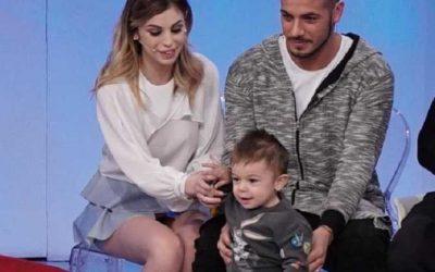 Alessia Cammarota, Aldo Palmeri e Niccolò