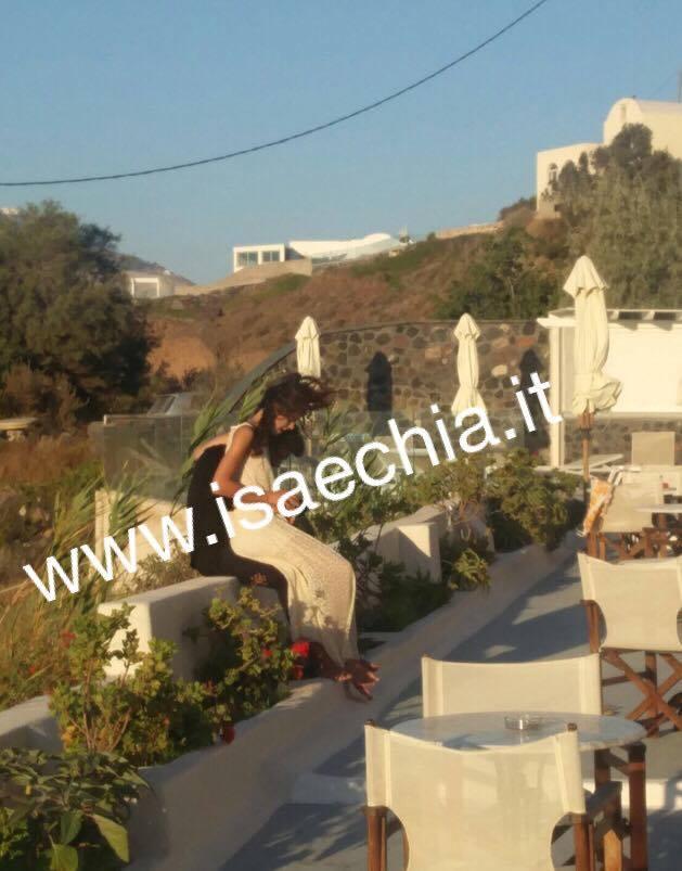 Giulia De Lellis gossip da Ibiza, ci prova: Andrea Damante acconsente?