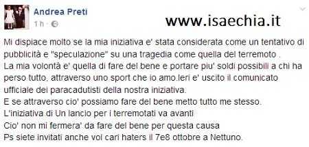 Facebook-Preti