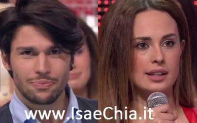 Luca Onestini - Sara Affi Fella