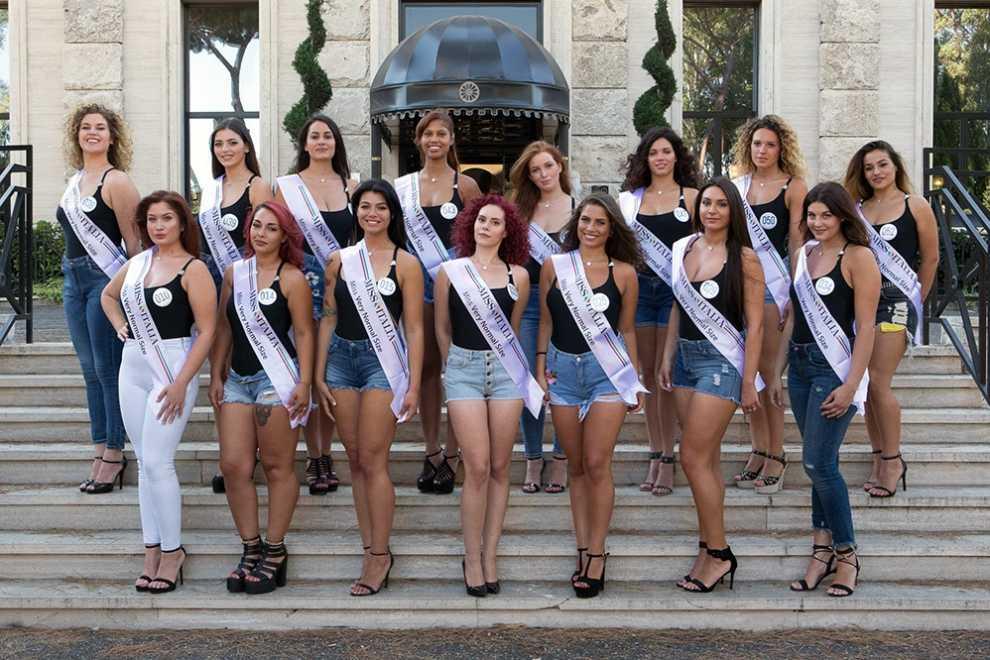 Miss Italia, finale ancora a Jesolo. Diretta tv con Facchinetti