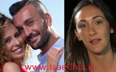 Nicola Panico - Sara Affi Fella - Francesca Baroni