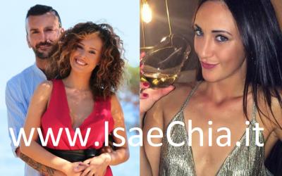 Nicola Panico, Sara Affi Fella, Francesca Baroni