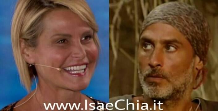 Surviving Africa potrebbe essere condotto dalla regina dei realty italiani: Simona Ventura