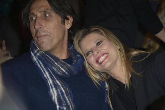 Laura Freddi e Leonardo D'Amico