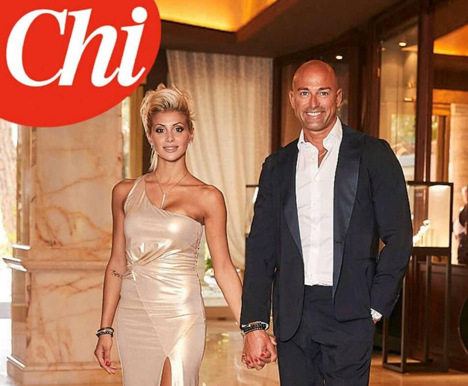Gossip news, Stefano Bettarini di nuovo papà?