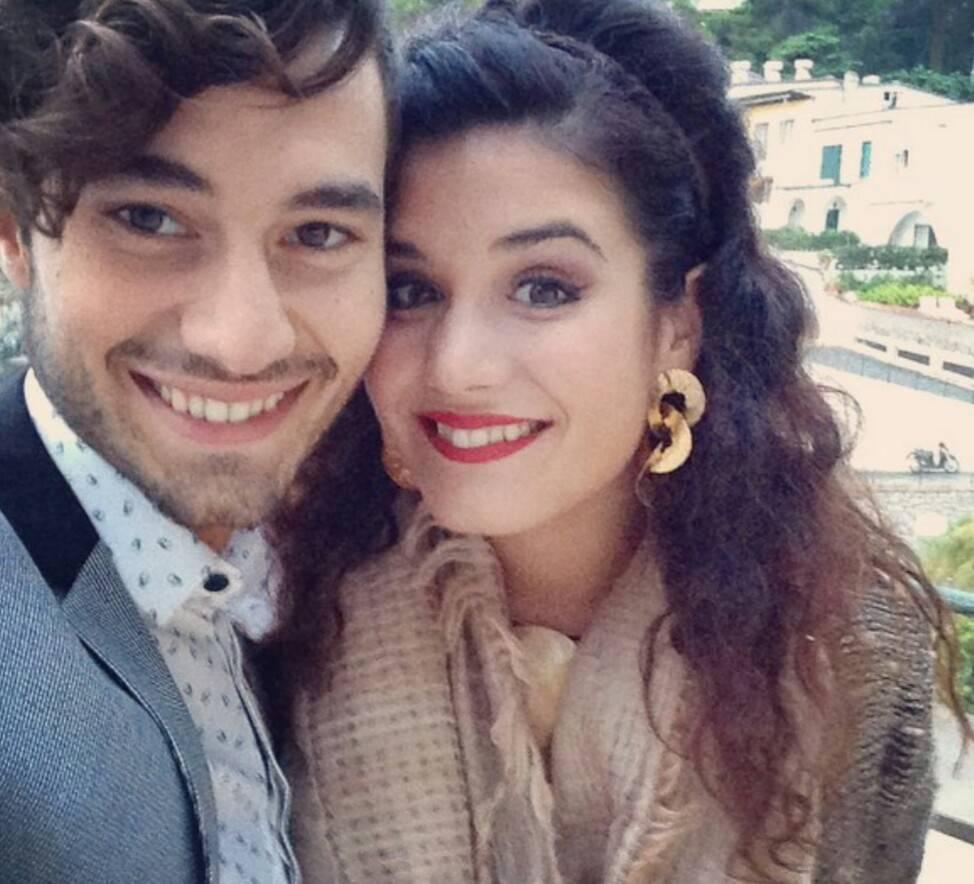 Riccardo Marcuzzo (Riki) dona ad Amatrice montepremi vinto ad Amici 2017