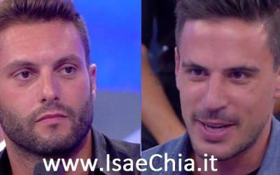 Claudio Merangolo - Matteo Mazzoleni