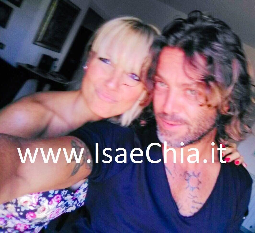 Laura Laureti ed Ernesto Russo