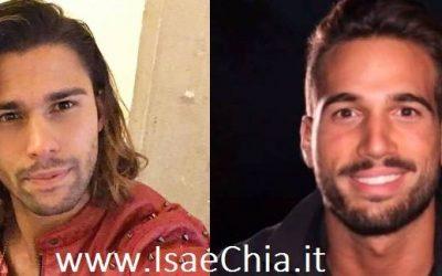Luca Onestini - Alex Migliorini