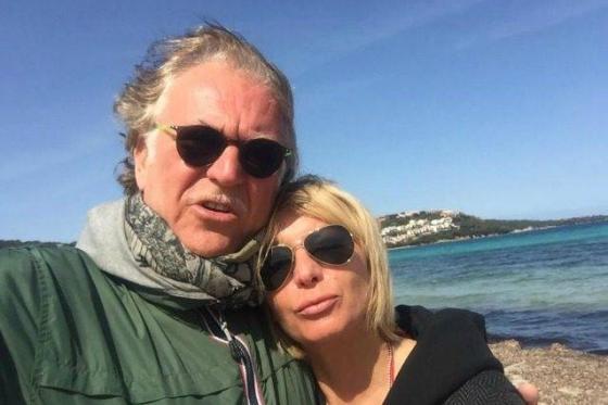 Marco Predolin e Laura Fiini
